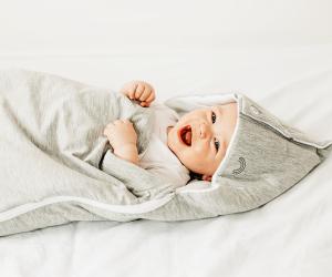 nid d'ange bebe